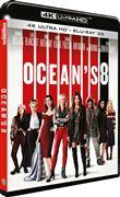 Ocean's 8 - 4K Ultra HD + Blu-ray