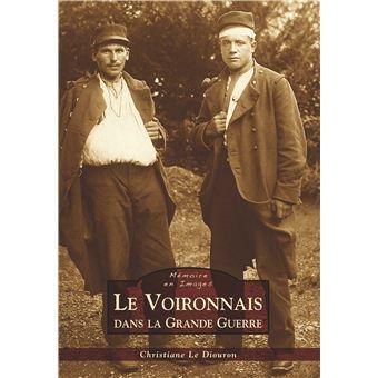 Le Voironnais dans la Grande Guerre