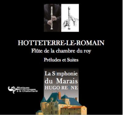Les meilleures sorties en musique baroque - Page 2 Hotteterre-Preludes-et-suites