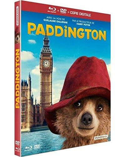 Paddington-Combo-Blu-Ray-DVD-Copie-digit