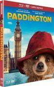 Paddington Combo  Blu Ray + DVD + Copie digitale
