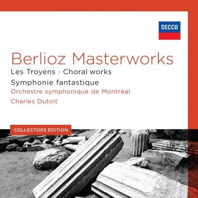 Masterworks Coffret 17 CD
