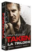 Taken : 1 à 3 - Coffret DVD (DVD)