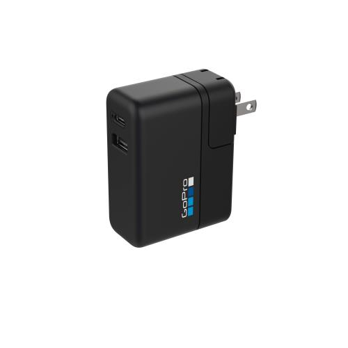 Chargeur universel GoPro Supercharger Double port 27.5 W