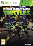 Teenage Mutant Ninja Turtles Xbox 360 - Xbox 360