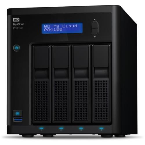 Fnac.com : Serveur NAS WD My Cloud PR4100 32 To Noir - Serveur. Remise permanente de 5% pour les adhérents. Commandez vos produits high-tech au meilleur prix en ligne et retirez-les en magasin.