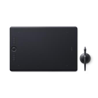 tablette graphique wacom intuos pro taille m tablette. Black Bedroom Furniture Sets. Home Design Ideas