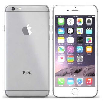 apple iphone 6 16 go 4 7 39 39 argent smartphone sous ios achat prix fnac. Black Bedroom Furniture Sets. Home Design Ideas