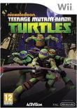 Teenage Mutant Ninja Turtles Wii - Nintendo Wii