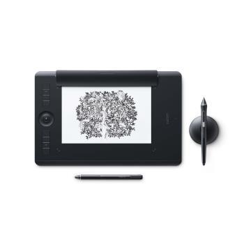 tablette graphique wacom intuos pro edition papier taille. Black Bedroom Furniture Sets. Home Design Ideas