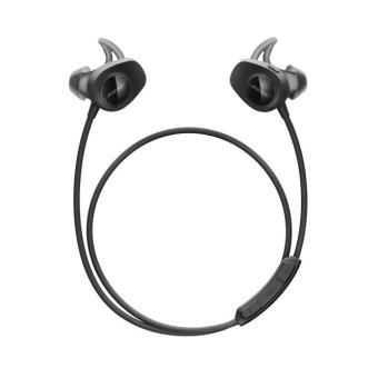 Écouteurs sans fil Bose SoundSport Noir Casque audio Achat & prix