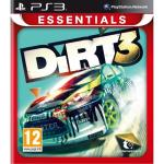 Dirt 3 Essentials PS3 - PlayStation 3