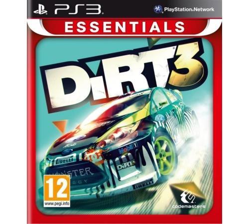 Dirt 3 Essentials PS3 - PlayStation 3