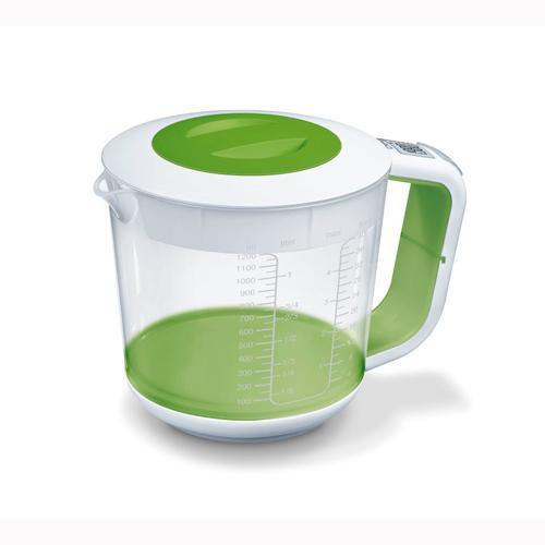 Balance de cuisine à verre doseur Beurer KS 41 pour 36€