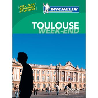 guide vert week end toulouse broch collectif achat livre. Black Bedroom Furniture Sets. Home Design Ideas