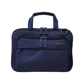 sac lipault pour pc portable 9 11 6 navy sac pour. Black Bedroom Furniture Sets. Home Design Ideas