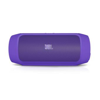 enceinte jbl charge ii violet mini enceintes achat. Black Bedroom Furniture Sets. Home Design Ideas