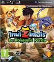 Invizimals Le Royaume Perdu PS3 - PlayStation 3