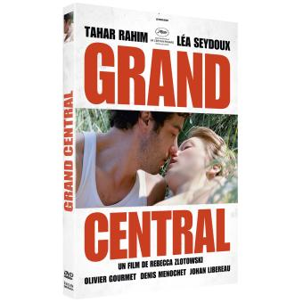 Grand Central DVD