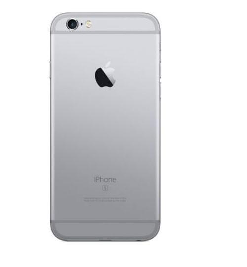 apple iphone 6s 128 go 4 7 39 39 gris sid ral smartphonespaschers. Black Bedroom Furniture Sets. Home Design Ideas