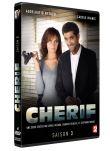 Cherif Saison 3 DVD (DVD)