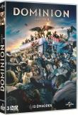 Dominion - Saison 2 (DVD)