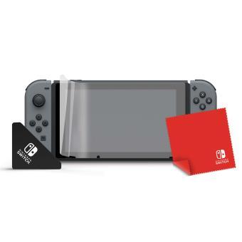 kit protection cran nintendo pour switch accessoire console de jeux achat prix fnac. Black Bedroom Furniture Sets. Home Design Ideas