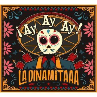La Dinamitaaa