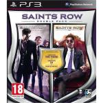 Saints Row Double Pack PS3 - PlayStation 3
