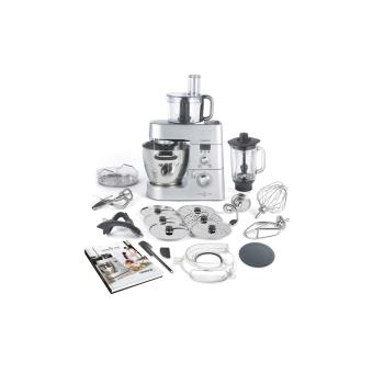 Robot p tissier kenwood km099 cooking chef premium achat for Robot kenwood cooking chef prix