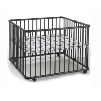 parc pliable geuther lucilee weng 80 x 102 cm produits. Black Bedroom Furniture Sets. Home Design Ideas