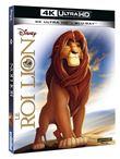 Le Roi Lion - 4K Ultra HD + Blu-ray