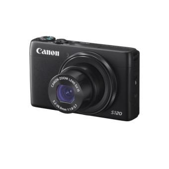 compact canon powershot s120 appareil photo num rique. Black Bedroom Furniture Sets. Home Design Ideas
