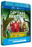Photo : Captain Fantastic Edition spéciale Fnac Blu-ray