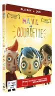 Photo : Ma vie de courgette Edition spéciale Fnac Combo Blu-ray + DVD