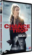 Une chance de trop (DVD)
