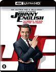 JOHNNY ENGLISH 3: STRIKES AGAIN-BIL-BLURAY 4K