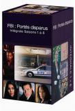 FBI portés disparus - Intégrale saisons 1 à 6 (DVD)
