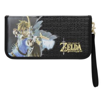 housse de protection nintendo zelda pour switch