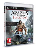 Assassin's Creed IV: Black Flag PS 3