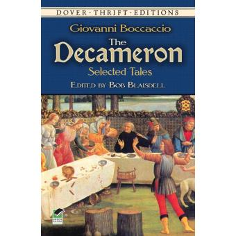 decameron devistations of the black death Home study guides the decameron the decameron summary the decameron is set in 1348, when the black death was ravaging the city of florence.