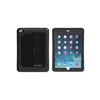 Coque griffin survivor slim pour ipad air 2 noir housse - Coque pour tablette ...