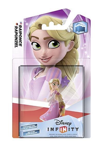 Figurine Raiponce  Disney Infinity France