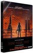 New York 1997 - 4K Ultra HD + Blu-ray + Blu-ray bonus - Édition boîtier SteelBook