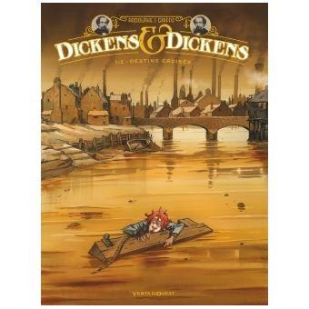 Dickens et Dickens - Dickens et Dickens, T1