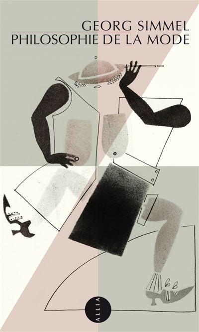 Philosophie de la mode - Georg Simmel