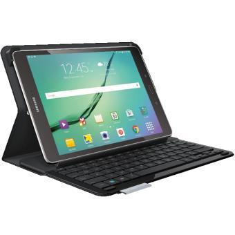 """Etui clavier Logitech pour Galaxy S2 9.7"""""""