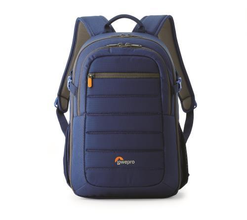 Sac à dos Lowepro Tahoe BP 150 Bleu Galaxy pour appareil photo
