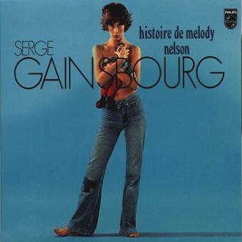 Vinyl Gainsbourg Casino De Paris 85