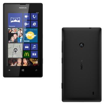 Smartphone NOKIA LUMIA 520 NOIR 8GO